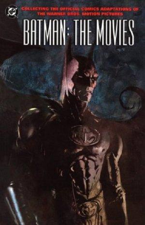 Batman - The Movies 1 - The Movies