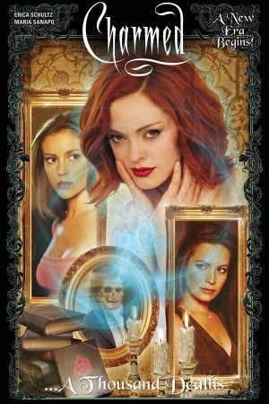 Charmed édition Issues (2017)