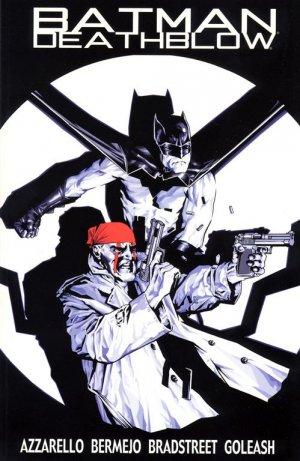 Batman / Deathblow # 1 Issues (2002)