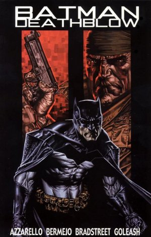 Batman / Deathblow # 2 Issues (2002)