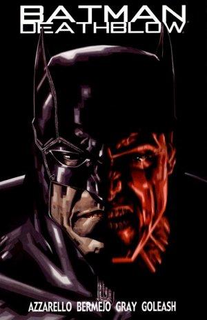 Batman / Deathblow # 3 Issues (2002)