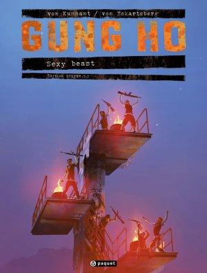 Gung Ho # 6