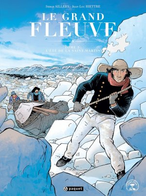 Le grand fleuve 5 reedition