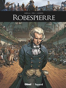 Robespierre édition simple