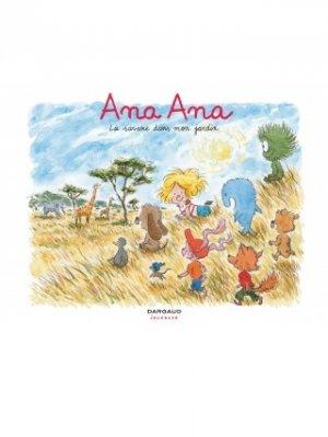 Ana Ana # 9