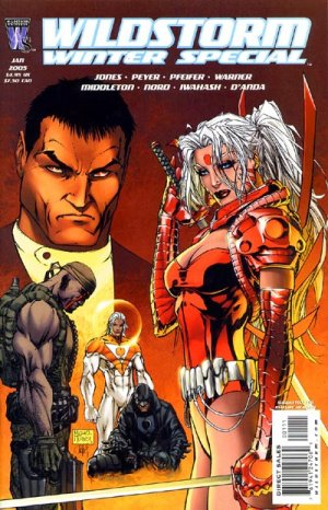 Wildstorm Winter Special édition Issues
