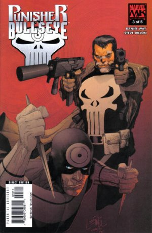 Punisher vs. Bullseye 3