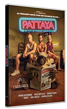 Pattaya édition Simple