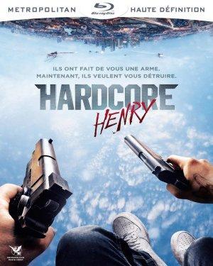 Hardcore Henry édition Simple