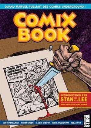 Comix Book édition Simple