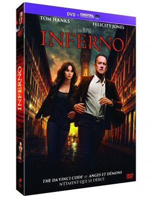 Inferno édition Simple