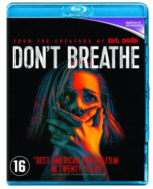 Don't Breathe - La maison des ténèbres édition Simple