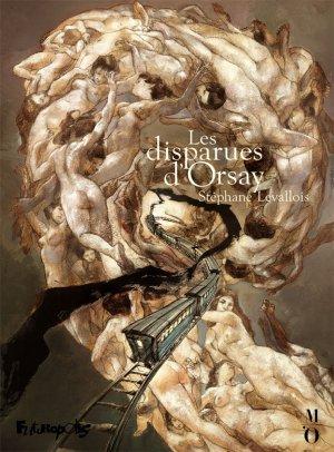 Les disparues d'Orsay