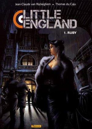 Little England édition Collector