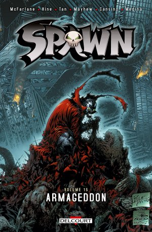 Spawn # 15