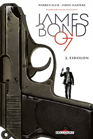 James Bond T.2