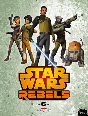 Star Wars - Rebels 6