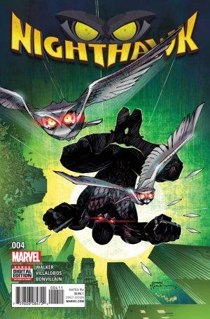Nighthawk 4