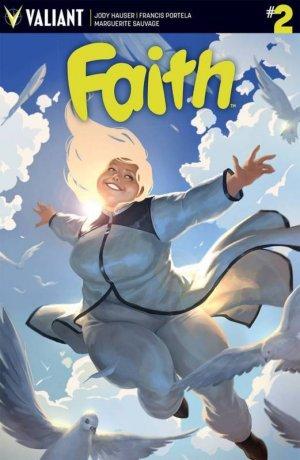 Faith (Valiant) # 2 Issues V1 (2016)