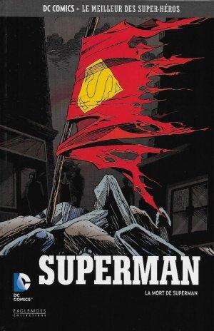 DC Comics - Le Meilleur des Super-Héros # 40