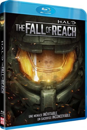 Halo : The Fall of Reach édition Simple