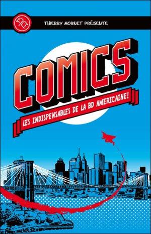 Comics Les Indispensables de la BD Américaine! édition TPB softcover (souple)
