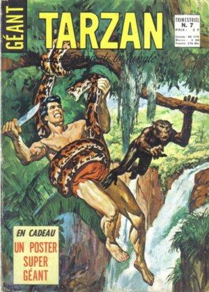 Tarzan Géant 7