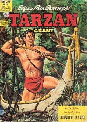 Tarzan Géant 9