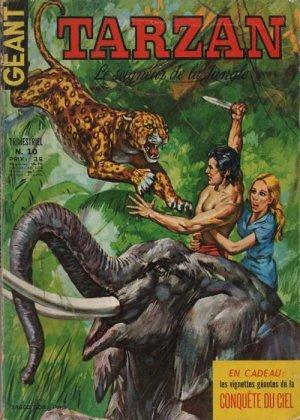 Tarzan Géant 10