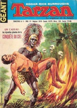 Tarzan Géant 11