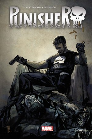 Punisher édition TPB Hardcover - 100% Marvel - Issues V11