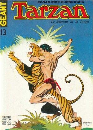 Tarzan Géant 13