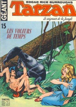 Tarzan Géant 15