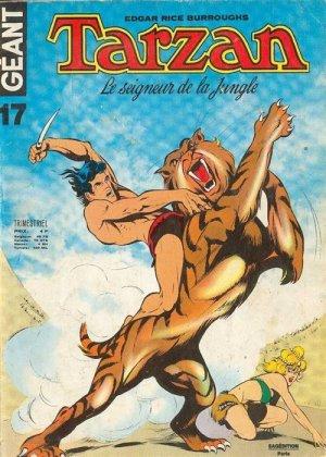 Tarzan Géant 17