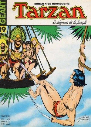 Tarzan Géant 19