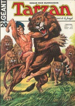 Tarzan Géant 20