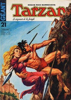 Tarzan Géant 21