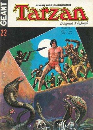 Tarzan Géant 22