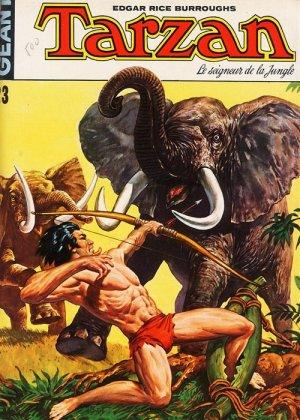 Tarzan Géant 23