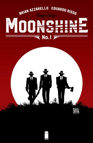 Moonshine édition Issues (2016 - Ongoing)