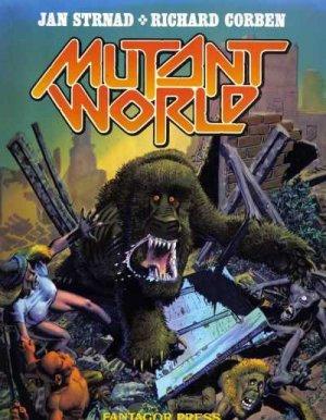 Monde mutant édition Simple