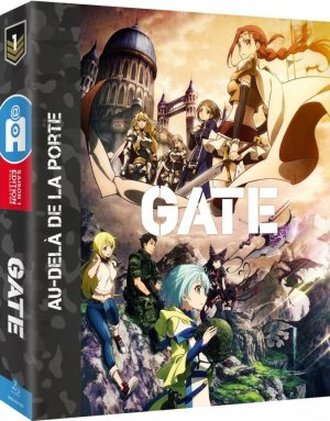 Gate édition Collector Blu-ray