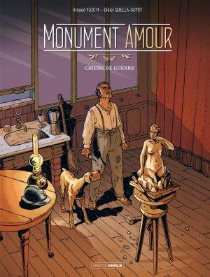 Monument amour T.1