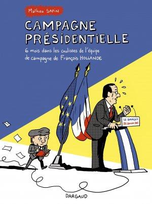 Campagne présidentielle édition simple