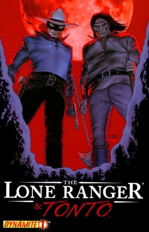 The Lone Ranger And Tonto édition Issues (2008 - 2010)
