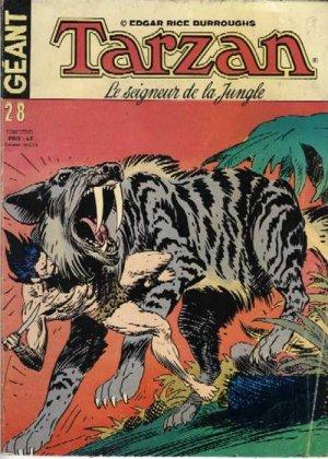 Tarzan Géant 28