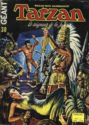 Tarzan Géant 30