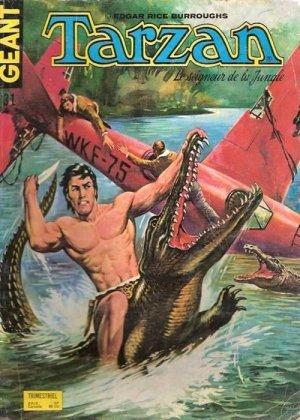 Tarzan Géant 31