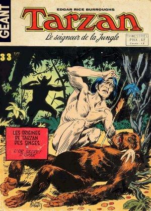 Tarzan Géant 33