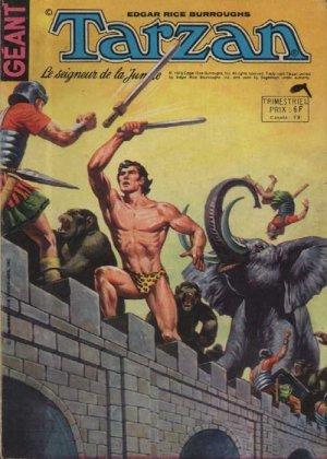 Tarzan Géant 35